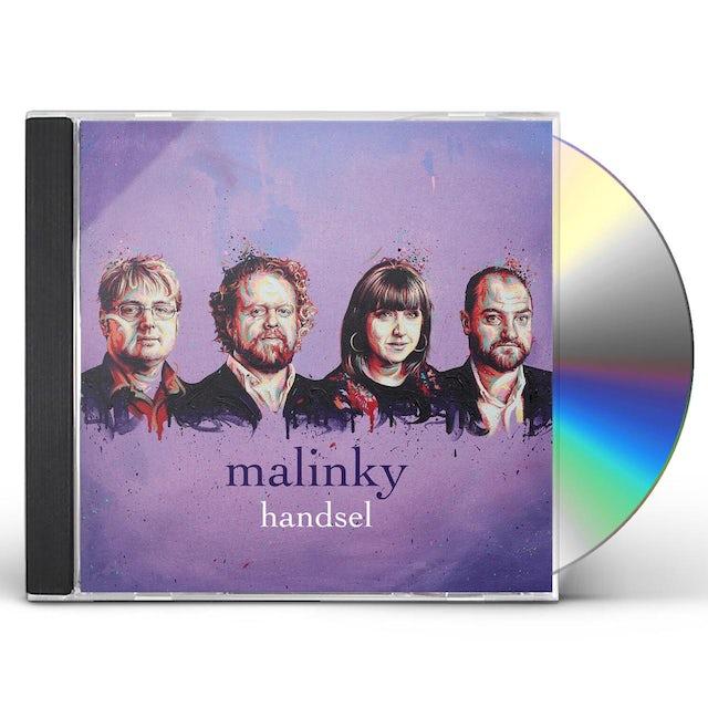 Malinky