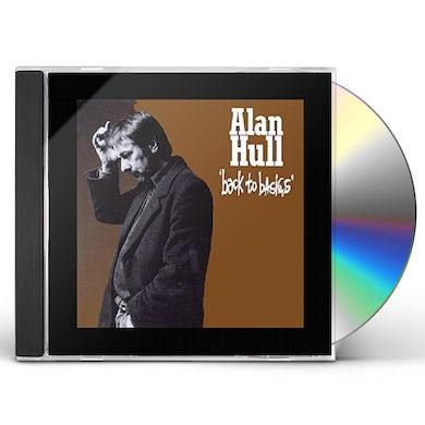 Alan Hull BACK TO BASICS CD