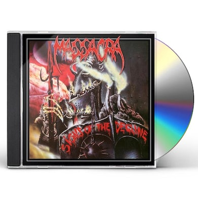 SIGNS OF THE DECLINE CD