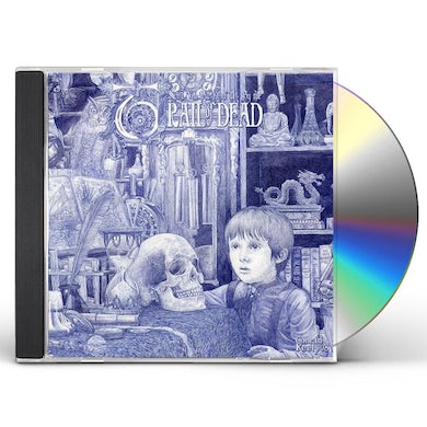 & You Will Know Us By The Trail Of Dead CENTURY OF SELF CD
