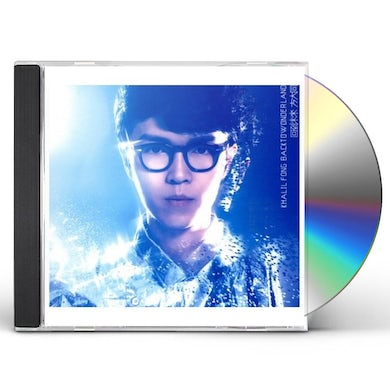 BACK TO WONDERLAND (DELUXE EDITION) CD