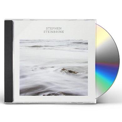 Stephen Steinbrink ARRANGED WAVES CD