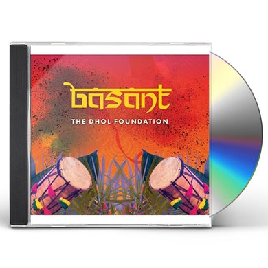 Dhol Foundation BASANT CD