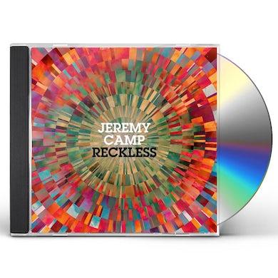 Jeremy Camp RECKLESS CD