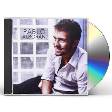 PABLO ALBORAN CD