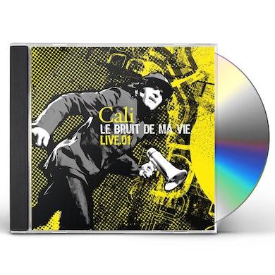 LE BRUIT DE MA VIE CD
