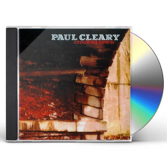Paul Cleary