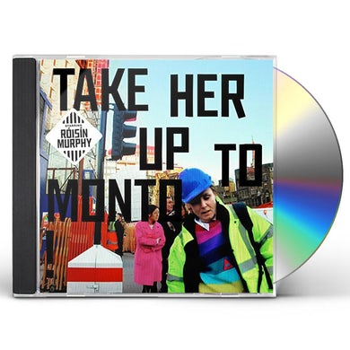TAKE HER UP TO MONTO CD