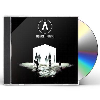 Archive FALSE FOUNDATION CD