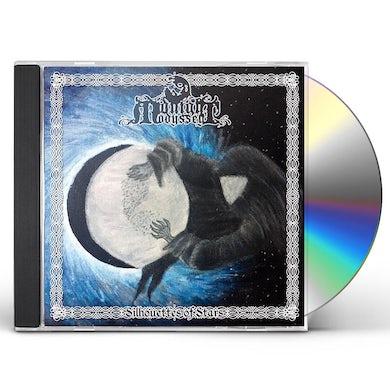 Midnight Odyssey SILHOUETTES OF STARS CD