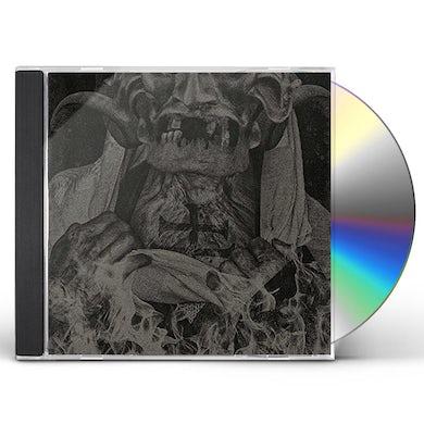 Sheidim INFAMATA CD