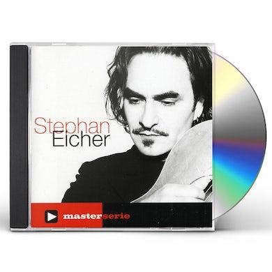 Stephan Eicher MASTER SERIE CD