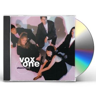 VOX ONE CHAMELEON CD