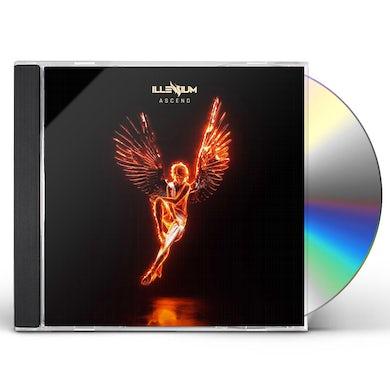Illenium ASCEND CD