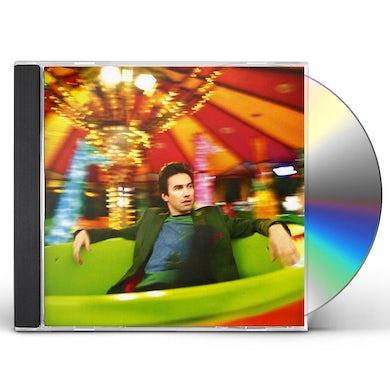 SEASONS RISING CD