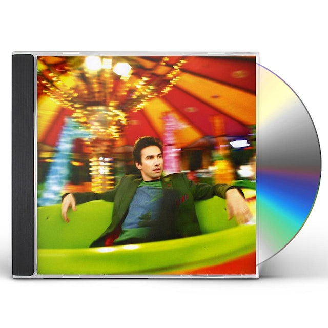 David Fonseca SEASONS RISING CD