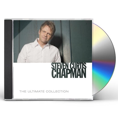 Steven Curtis Chapman ULTIMATE COLLECTION CD