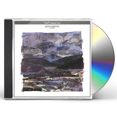 John Martyn SAPPHIRE: DELUXE EDITION CD