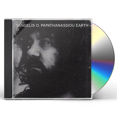 Vangelis EARTH CD