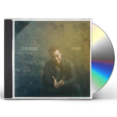 Amos Lee SPIRIT CD
