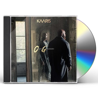 Kaaris OKOU GNAKOURI CD