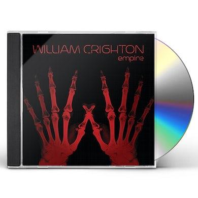 William Crighton EMPIRE CD