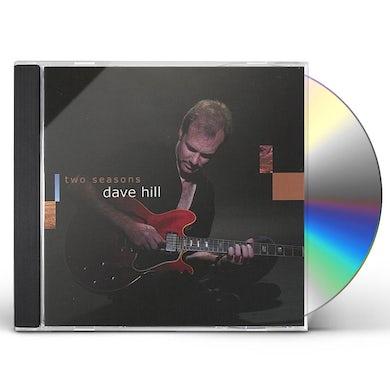TWO SEASONS CD