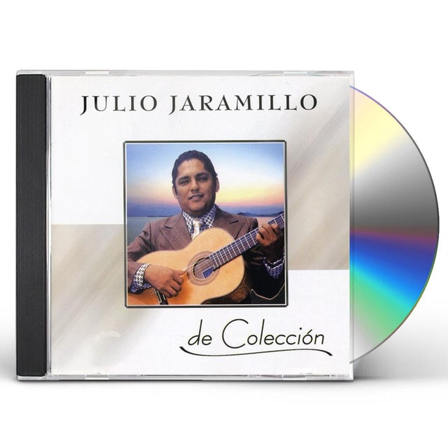 Julio Jaramillo DE COLECCION CD