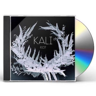 Kali RIOT CD