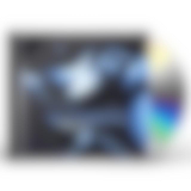 Chrysalis EP CD