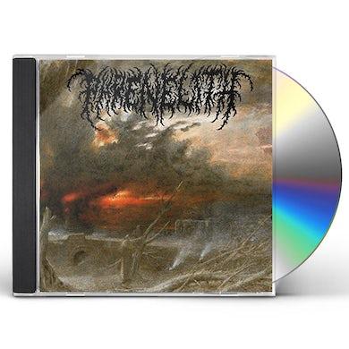 Phrenelith DESOLATE ENDSCAPE CD