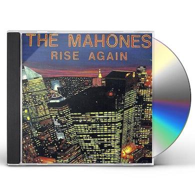 MAHONES RISE AGAIN CD
