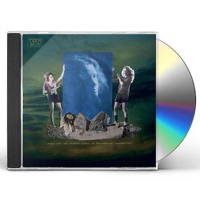 Fiver With The Atlantic School Of Sponta CD