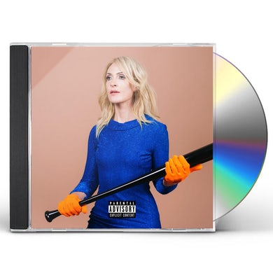 Emily Haines & Soft Skeleton CHOIR OF THE MIND CD