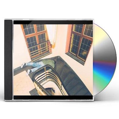 Damien Jurado The Monster Who Hated Pennsylvania CD