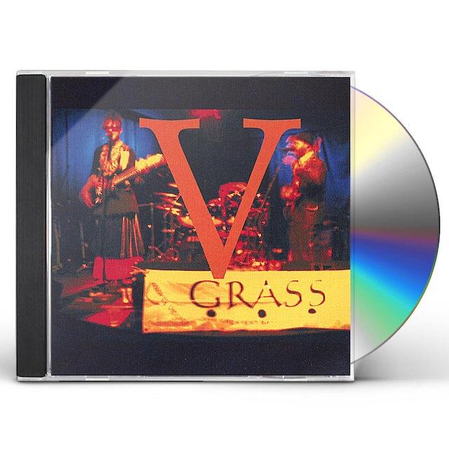Grass V CD