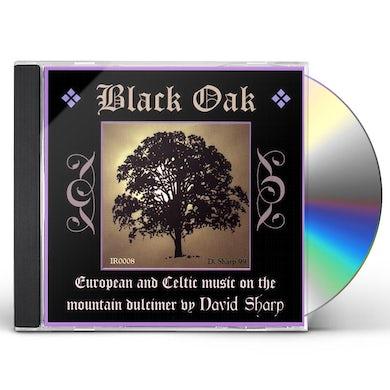 Idlewild BLACK OAK CD