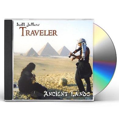 Traveler ANCIENT LANDS CD