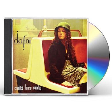 Dafni CHARLIE'S LONELY SUNDAY CD