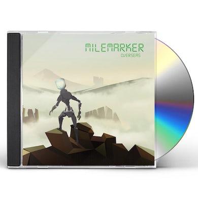Milemarker OVERSEAS CD
