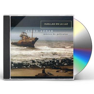 Pedro Aznar HUELLAS EN LA LUZ CD