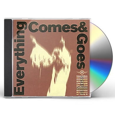 Everything Comes & Goes / Various CD