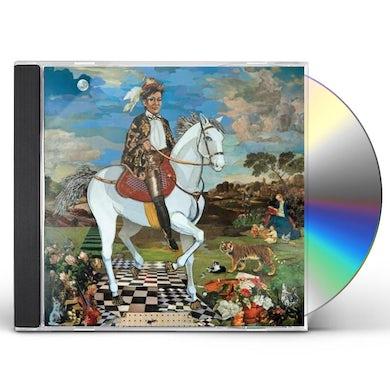 Kishi Bashi LIGHGHT CD
