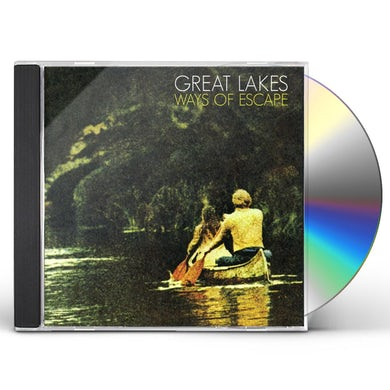 Great Lakes WAYS OF ESCAPE CD