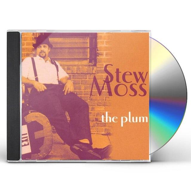 Stew Moss