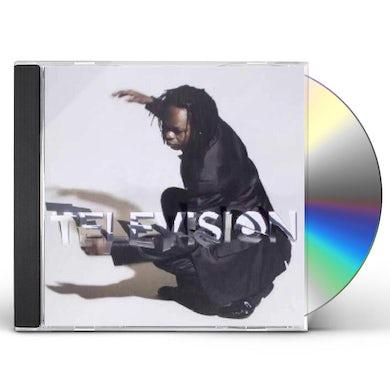 Baaba Maal TELEVISION CD
