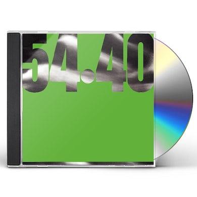 54-40 CD