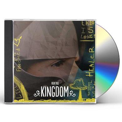 Bluetree KINGDOM CD