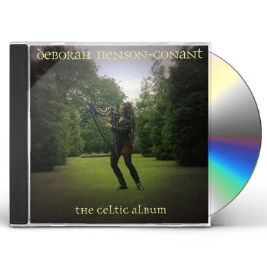 Deborah Henson-Conant CELTIC ALBUM CD