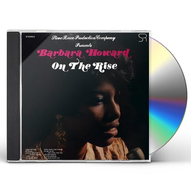 ON THE RISE CD